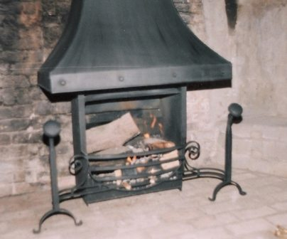 Renovating An Inglenook Camelot Real Fires