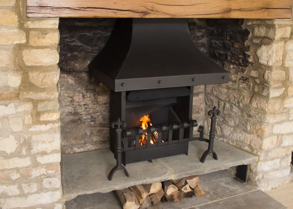 Traditional Open Fires Period Fireplaces Inglenook