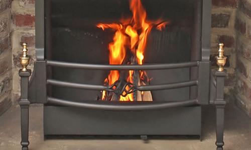 Open Fire Designs