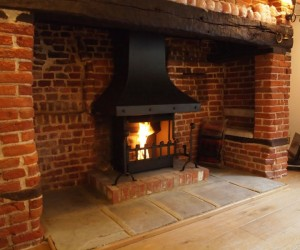 Practical Advice For Open Wood Fires From Camelot Real Fires