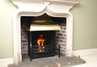 Open Fire Design | Open Fireplaces | Wood Burning Open Fires