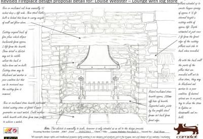 Open Fire Design project 3