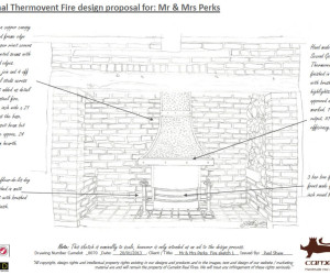 Open Fire Design project 5