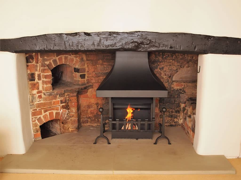 Thermovent Pricing - Camelot Real Fires - Fireplace Ideas UK