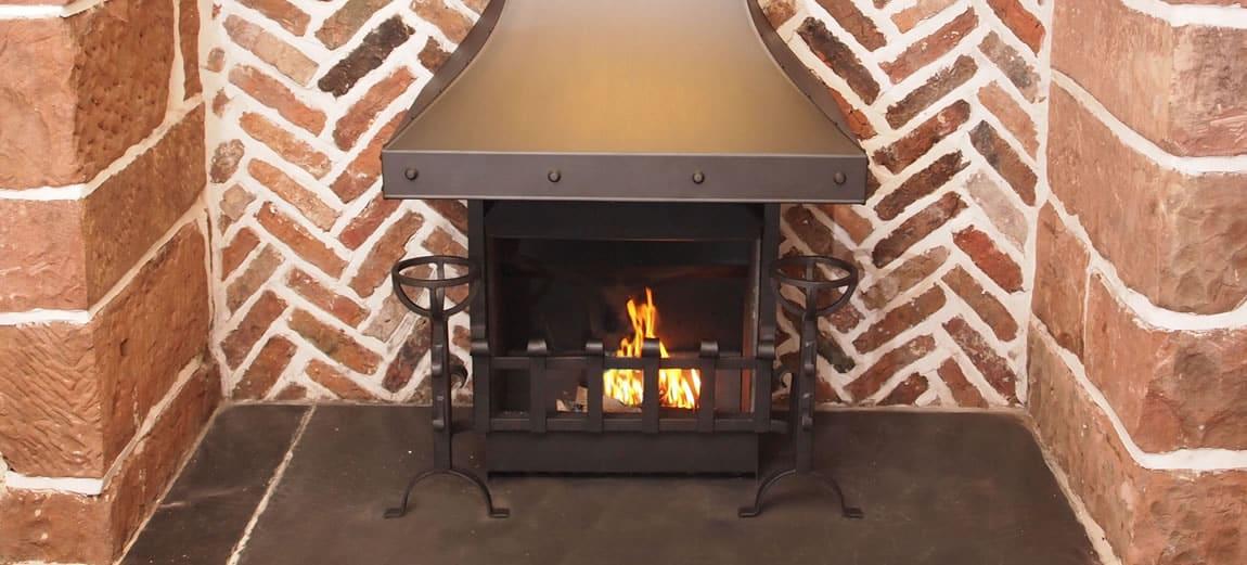 Wood Burning Fires
