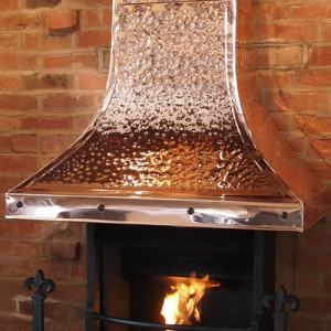 Fireplace Canopies Brass Fire Canopy Open Fire Canopy